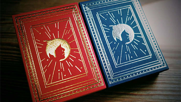 BOMBER Collector`s Playing Cards Box Set