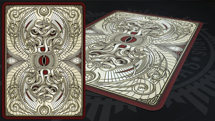 Bicycle-Ophidian-Playing-Cards