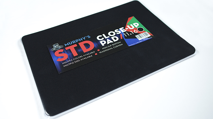 Standard Close-Up Pad 16X23 by Murphy`s Magic Supplies