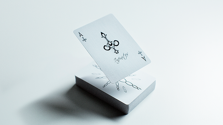 Infinitas Playing Cards*