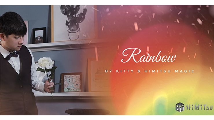 Rainbow by Kitty & Himitsu Magic