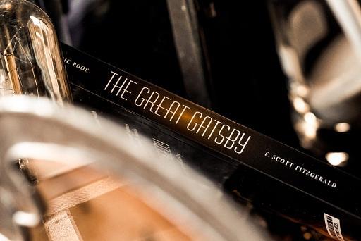 Gatsby-Book-Test