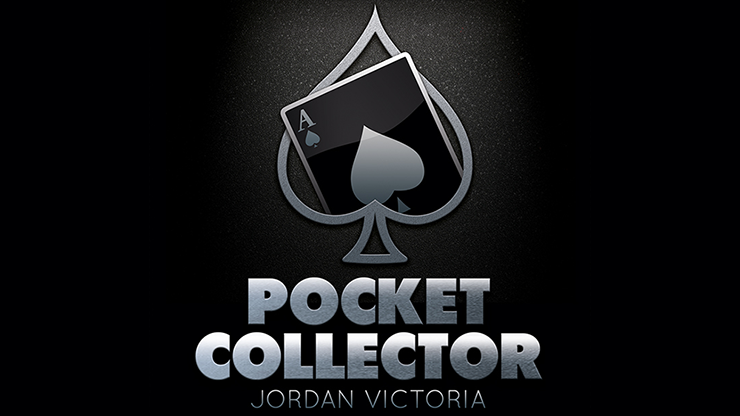 Pocket Collector by Jordan Victoria