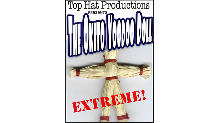 The-Okito-Voodoo-Doll-Extreme!-by-Top-Hat-Productions