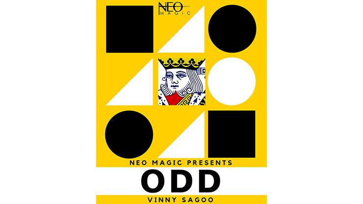 ODD Packet Trick by Vinny Sagoo