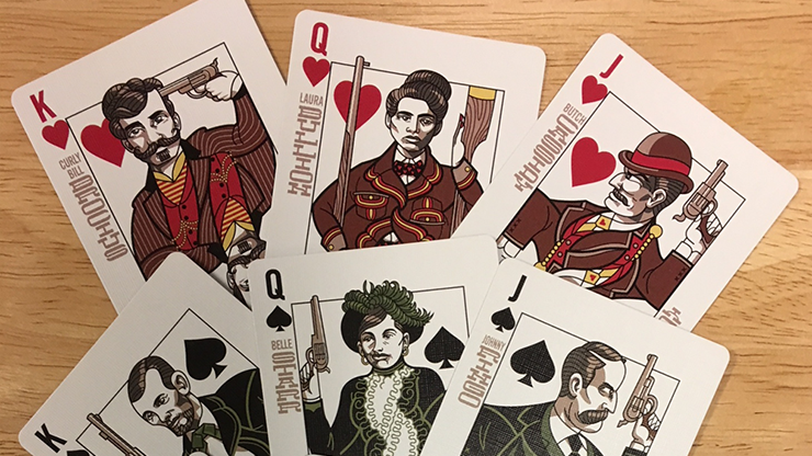 Bicycle-Wild-West-Outlaw-Edition-Playing-Cards
