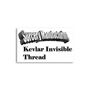 Kevlar Thread 10 ft. by Sorcery Manufacturing