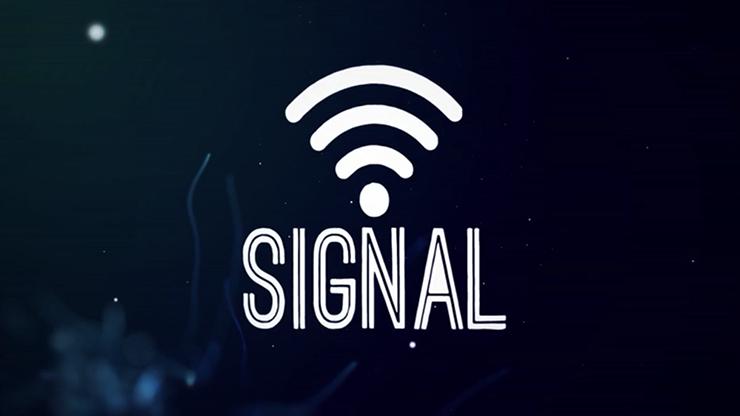 SIGNAL by Seth Race