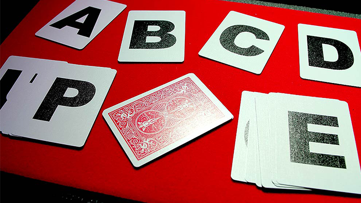 Alphabet-Playing-Cards-Bicycle-No-Index-by-PrintByMagic