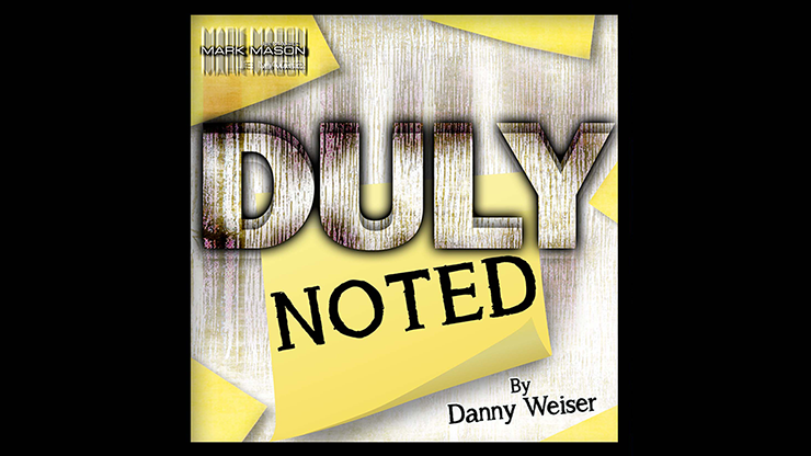 DULY-NOTED-by-Danny-Weiser