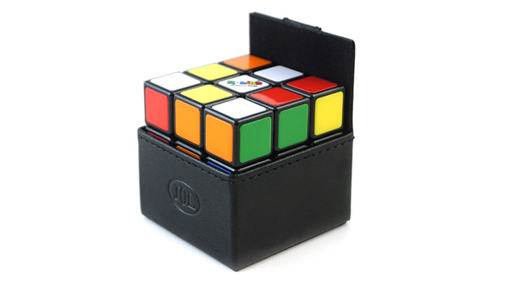 Rubik`s Cube Holder by Jerry OConnell