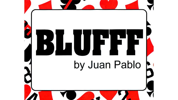 BLUFFF (Baby to Michael Jackson) by Juan Pablo Magic