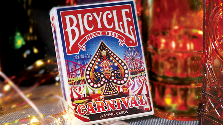 Bicycle-Limited-Edition-Carnival-Playing-Cards