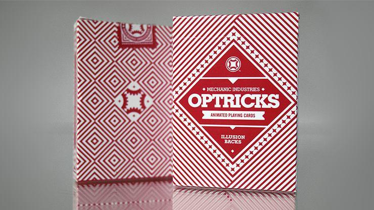 Mechanic-Optricks-Red-Deck-by-Mechanic-Industries