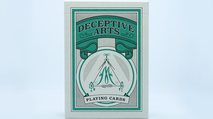 Deceptive Arts Playing Cards*