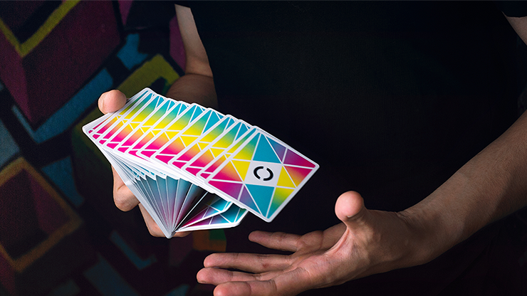 Cardistry-Color-Playing-Cards
