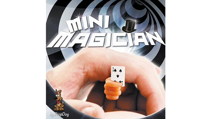 Mini Magician by Prop Dog