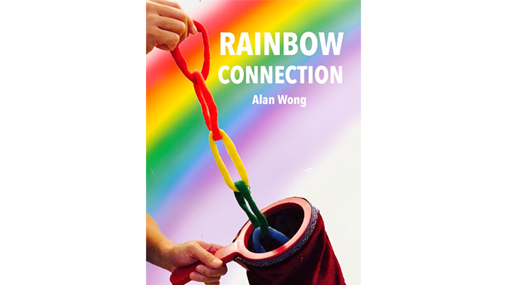 Rainbow Connection by Alan Wong*