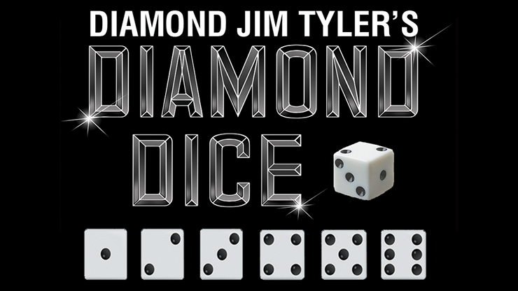 Diamond-Dice-Set-7-by-Diamond-Jim-Tyler