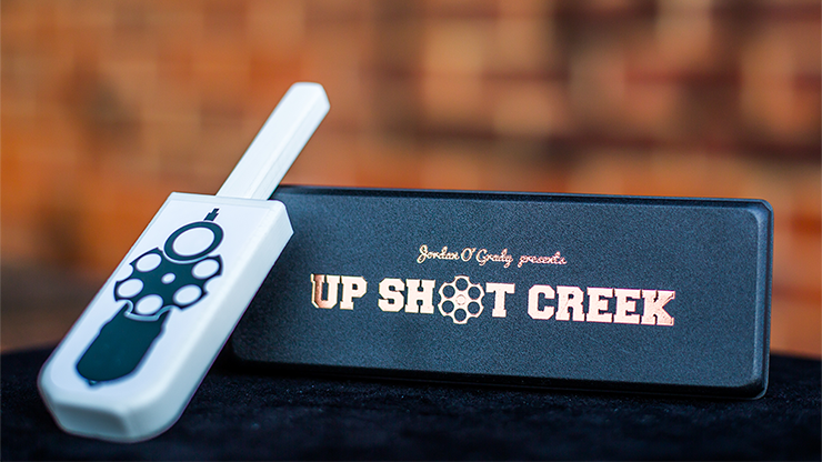 Jordan O`Grady Presents Up Shot Creek