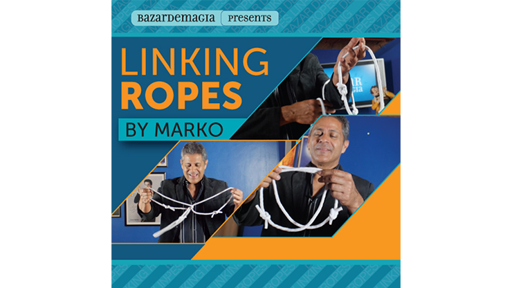 Linking Ropes by Marko