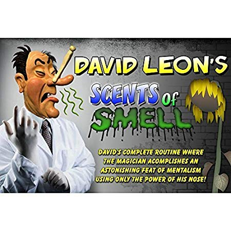 Scents Of Smell by David Leon Productions*