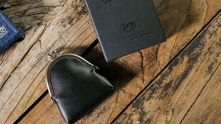 New Coin Purse by TCC