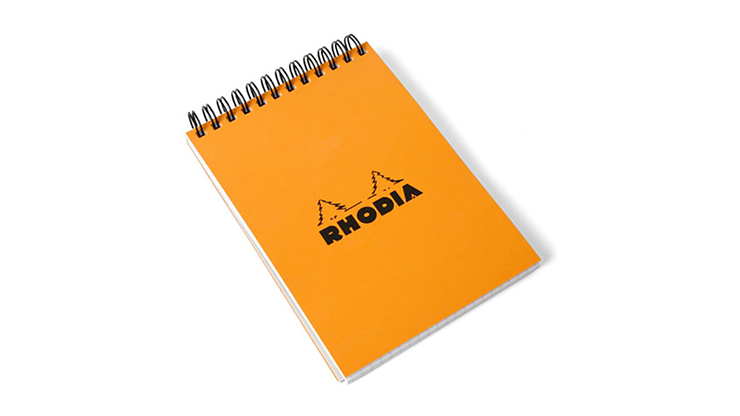 SvenPad Elegance Rhodia Edition (Single)