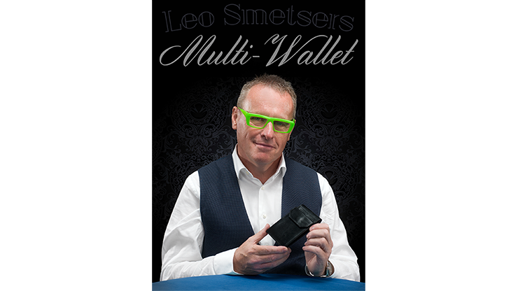 Multi-Wallet by Leo Smetsers