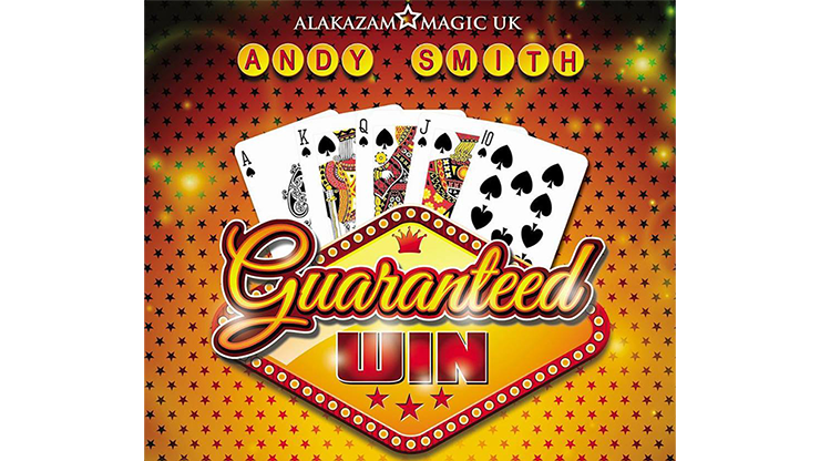 Guaranteed Win by Andy Smith