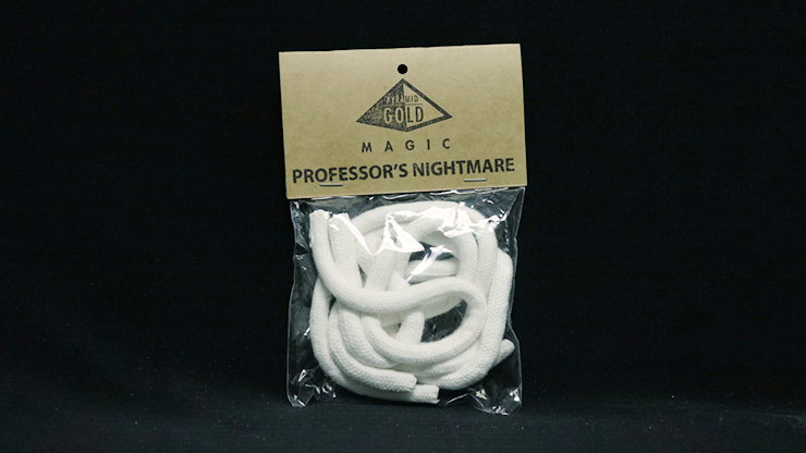Professor`s Nightmare by Pyramid Gold