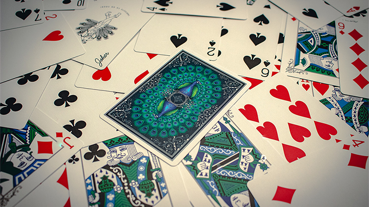 Limited-Edition-Peacocks-Playing-Cards-by-Rocsana-Thompson