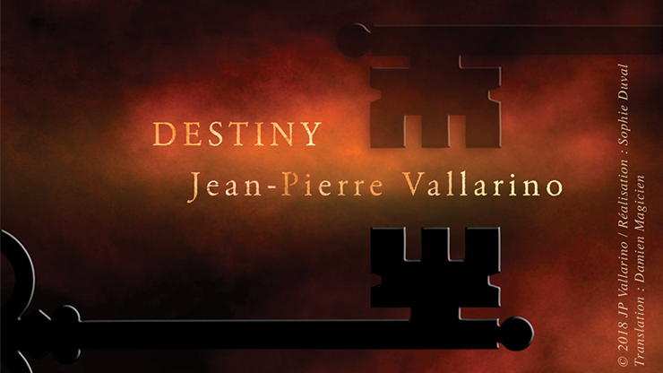 DESTINY-by-JeanPierre-Vallarino