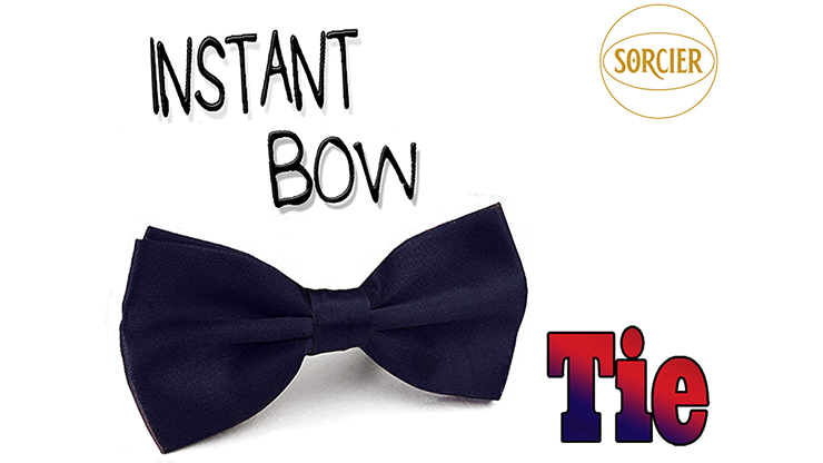Instant-Bow-Tie-by-Sorcier-Magic