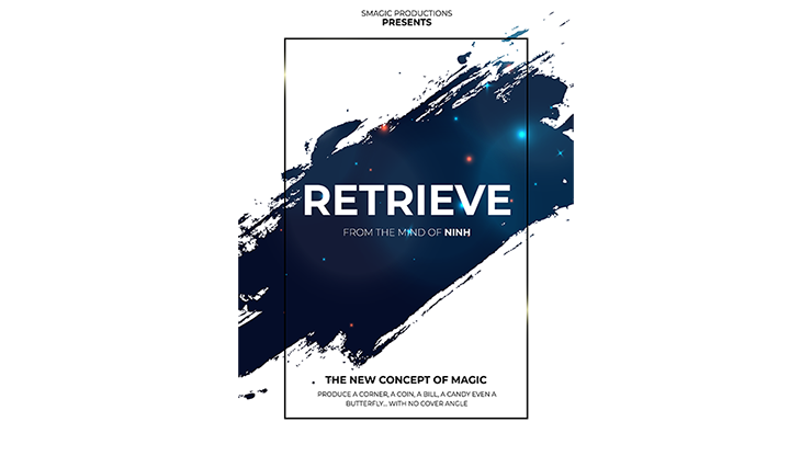 RETRIEVE by Smagic Productions