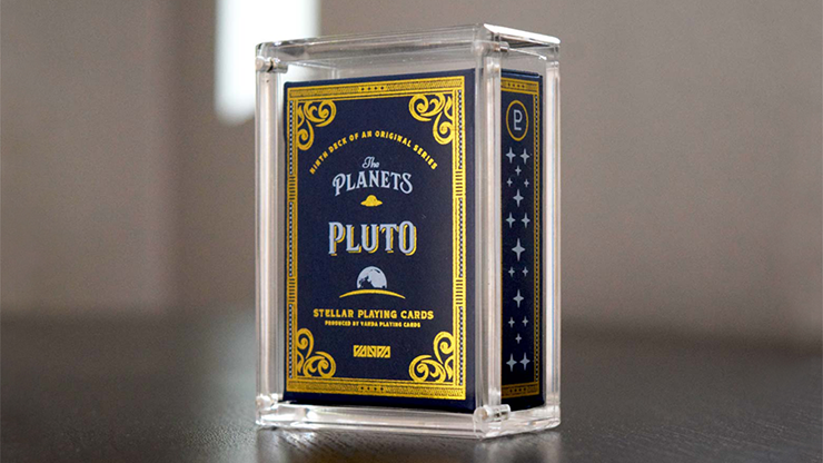 The-Planets:-Pluto-Mini-Playing-Cards