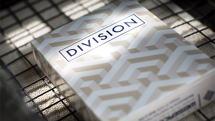 Division-Playing-Cards