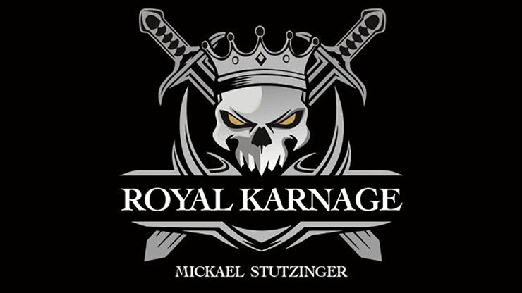 Royale Karnage  by Magic Dream