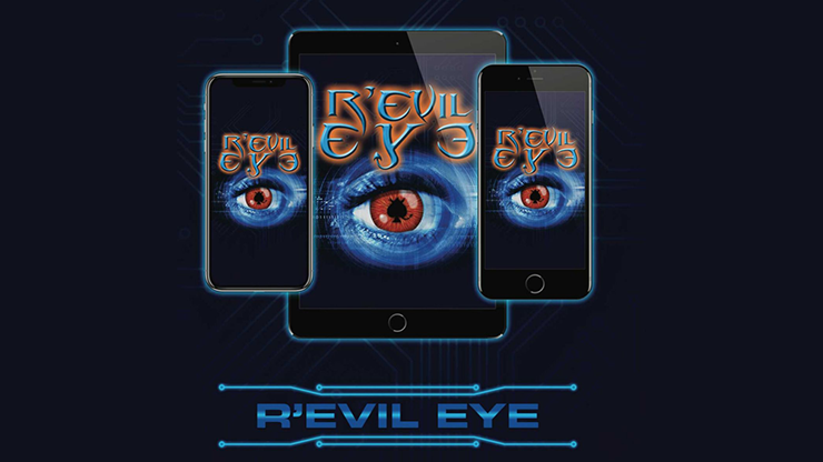 R`Evil Eye by Magic Dream