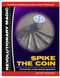 Spike The Coin