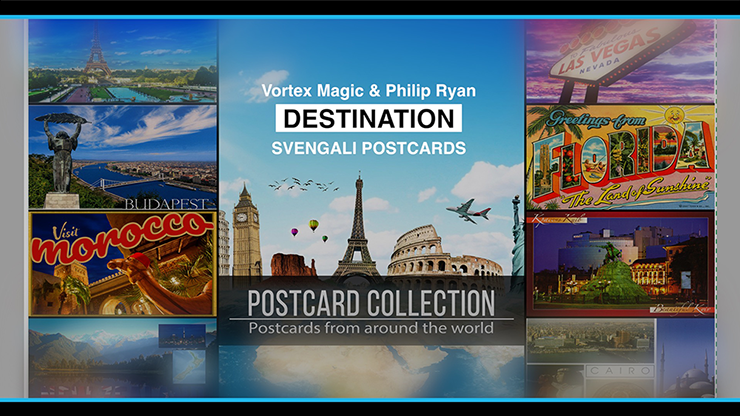 Vortex-Magic-Presents-DESTINATION-by-Philip-Ryan-Svengali-Postcards