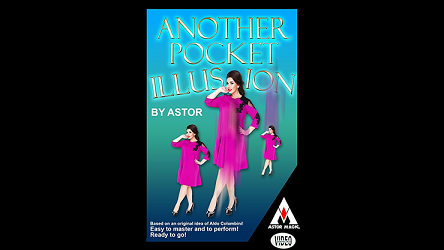 Another Pocket Illusion by Astor*