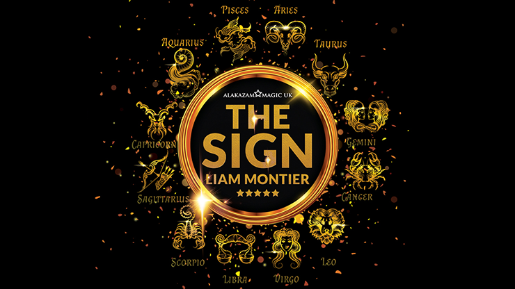 The Sign by Liam Montier*