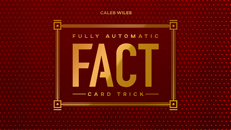 Fully-Automatic-Card-Trick-by-Caleb-Wiles