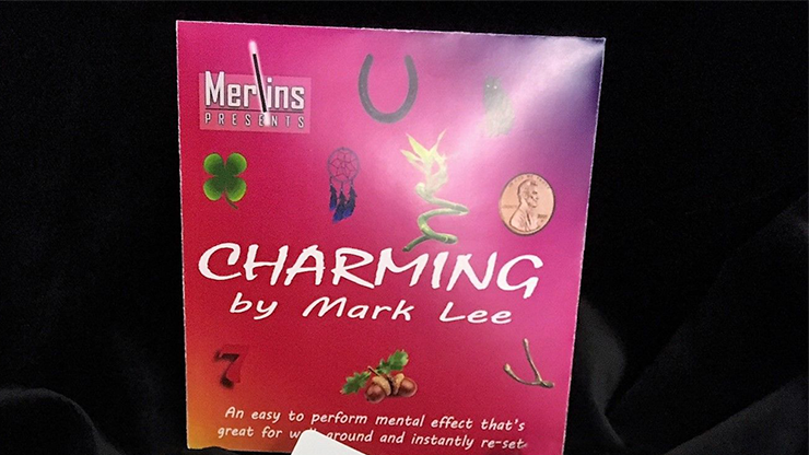 Charming by Mark Lee & Merlins