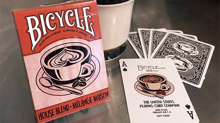 Bicycle-House-Blend-Playing-Cards