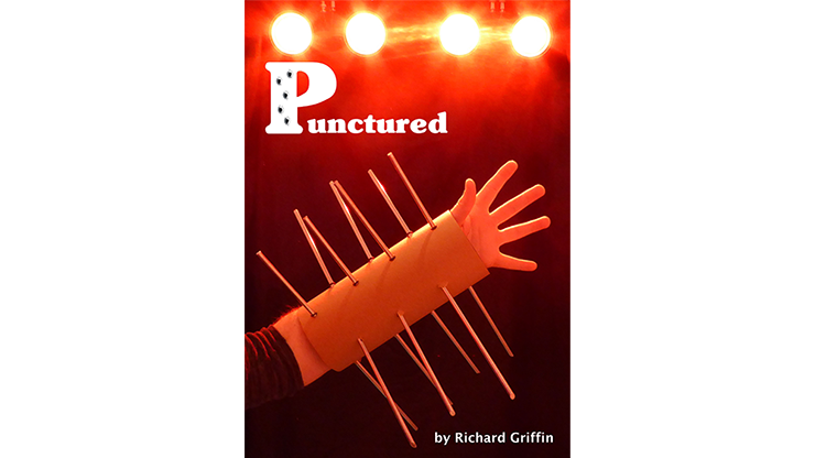 Punctured-by-Richard-Griffin