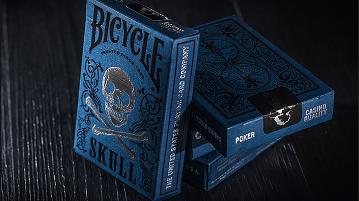 Bicycle-Luxury-Skull-Playing-Cards-by-BOCOPO-Playing-Card-Company