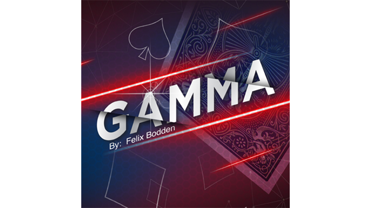 Gamma-by-Felix-Bodden-and-Agus-Tjiu