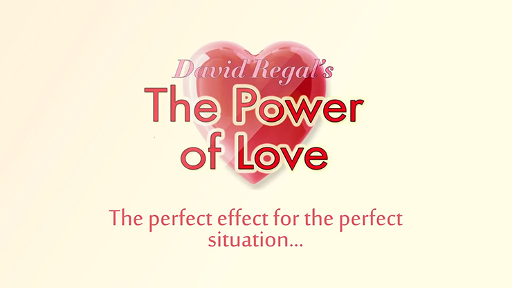 The-Power-of-Love-by-David-Regal*